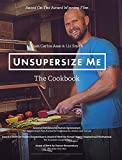 img - for Unsupersize Me - The Cookbook book / textbook / text book