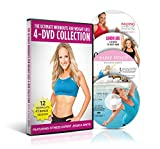 The Ultimate Workouts for Weight Loss: 4-DVD Collection