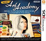 GIOCO 3DS NEW ART ACADEMY