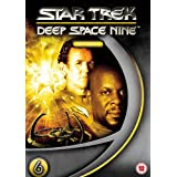 Star Trek - Deep Space Nine - Series 6 (Slimline Edition) [DVD]by Star Trek Deep Space Nine