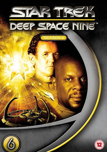 Star Trek - Deep Space Nine - Series 6 (Slimline