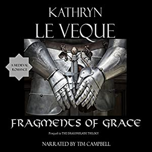 Fragments of Grace Audiobook