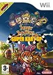 Myth Makers: Super Kart GP (Wii)