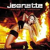 Songtexte von Jeanette - Break on Through