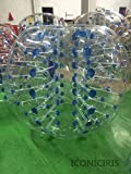 Gonflable à bulles