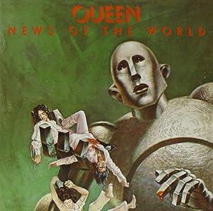 News Of The World - Remasterisé 2011