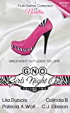 img - for Girls Night Out: Volume 2 (GNO) book / textbook / text book
