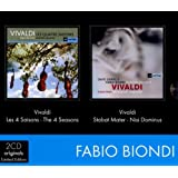 4 Saisons Vivaldi-Stabat Mater