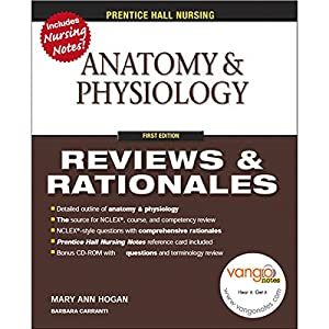VangoNotes for Anatomy & Physiology Audiobook