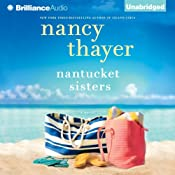 Nantucket Sisters: A Novel | [Nancy Thayer]