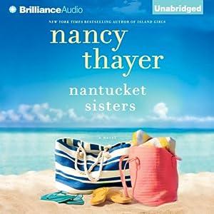Nantucket Sisters Audiobook