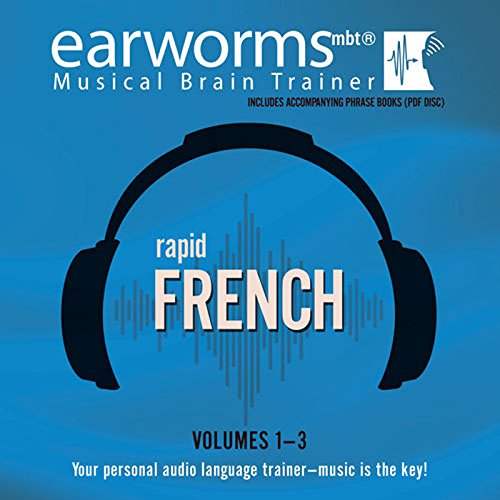 Rapid French, Vol. 1 3 (Earworms)