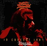 King Diamond In Concert 1987: Abigail
