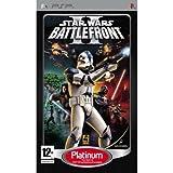 echange, troc Star wars battlefront 2 - édition platinum