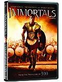 Immortals / Les Immortels (Bilingual)