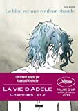Le bleu est une couleur chaude (French Edition of Blue is the Warmest Color)