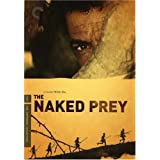 The Naked Preyby Cornel Wilde