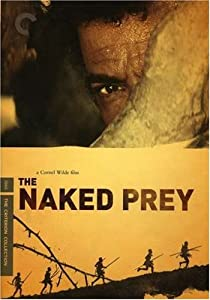 The Naked Prey (The Criterion Collection)