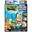 CREEPY CRAWLERS BUG MOULDS - WORMS & BEETLES