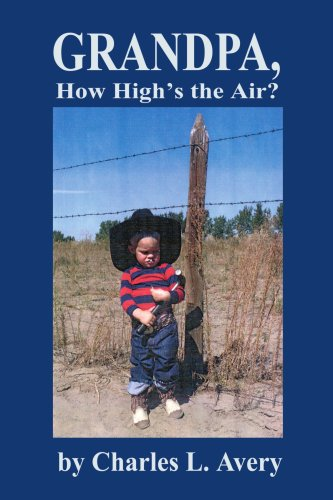 Grandpa/How High's the Air