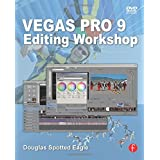 Vegas Pro 9 Editing Workshopby Douglas Spotted Eagle