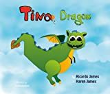 Kids Book: Tino Dragon - A Reading Fiction Kids Book For Preschool, Kindergarten and First Graders With Pictures (Toddler Stories For Children)