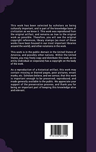 Special Consular Reports, Volume 10, Issue 2