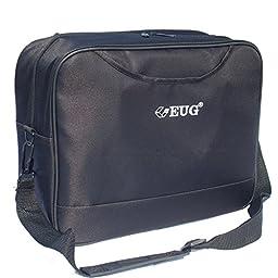 EUG Projector Packsack Soft Carrying Case Protective Travel Shoulder Bag
