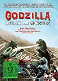 Image de Godzilla-Attack All Monsters [Import allemand]