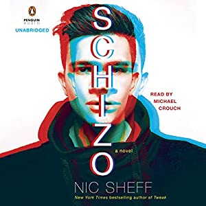 Schizo: A Novel Audiobook