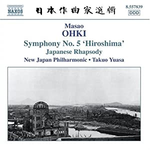 Symphony No 5 Hiroshima