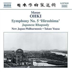 Symphony No.5 Hiroshima