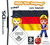 echange, troc Mind Your Language: Learn German (Nintendo DS) [import anglais]