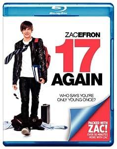 17 Again [Blu-ray]