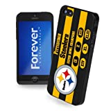 Forever Collectibles Pittsburgh Steelers Commemorative Hard Snap-On Apple iPhone 5 & 5S Case Reviews