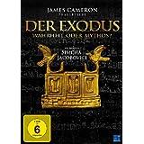 """James Cameron's Der Exodus - Wahrheit oder Mythos?von """"James Cameron"""""""