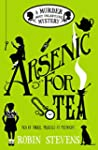 Arsenic for Tea: A Wells and Wong Mys...