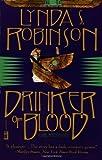 Drinker of Blood (Lord Meren Mysteries (Paperback))
