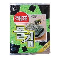 ヘピョーのり(全形)■韓国食品■ナムル/海苔/乾魚物■ヘピョ