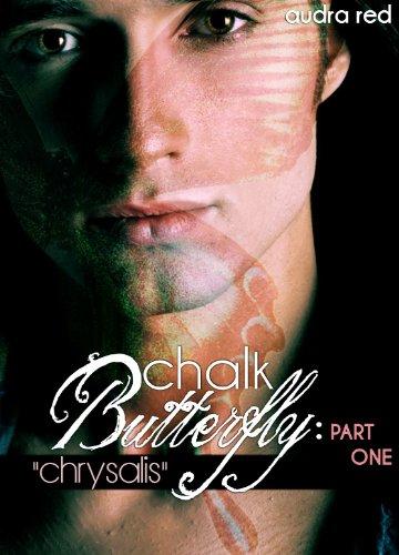 Chalk Butterfly: