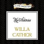 My Ántonia | Willa Cather