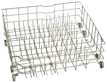 GE WD28X10129 Rack Low Roll Assembly for Dishwasher