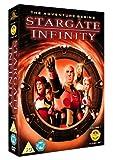 echange, troc Stargate Infinity [Import anglais]