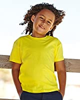 Fruit Of The Loom T-Shirts Childrens Valueweight T-Shirt