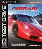 Test Drive: Ferrari Legends - Playstation 3