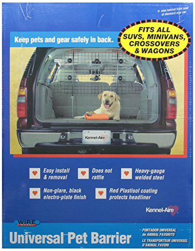 Dog Car Gates front-70642