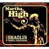 echange, troc Martha High & Shaolin Temple Defenders - W.O.M.A.N