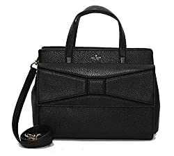 KATE SPADE CHANTAL - BLACK