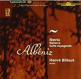 Herve Billaut Albeniz: Iberia/Ste Espagnole