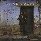 Alice Cooper Album - Fistful Of Alice, A (Front side)